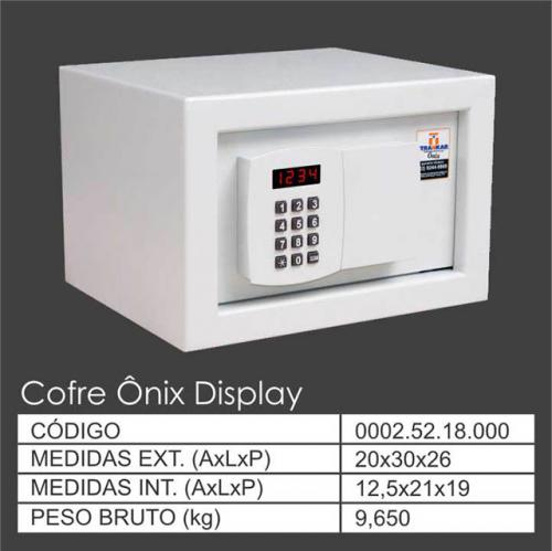 Onix Display GRD