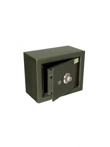 Kofri - Cofre Box 150 Aberto