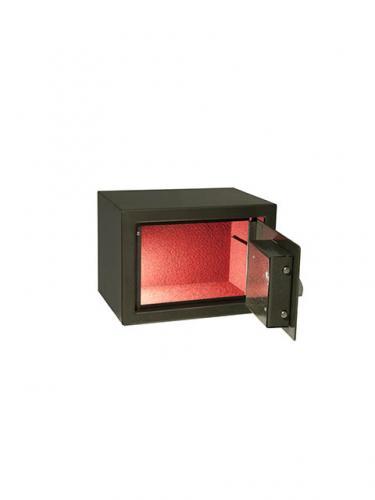 Kofri - Cofre Box 250 Aberto