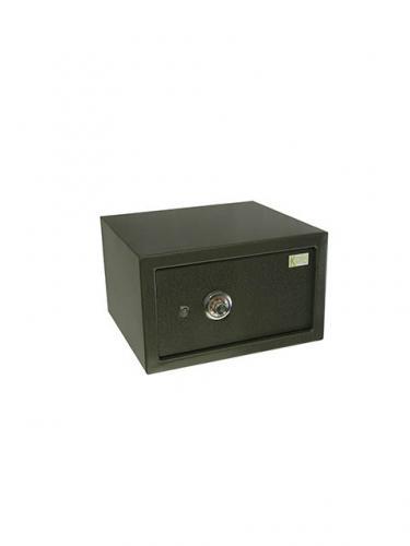 Kofri - Cofre Box 350