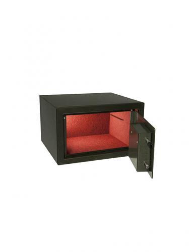 Kofri - Cofre Box 350 Aberto