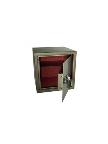 Kofri - Cofre Box 400 Aberto