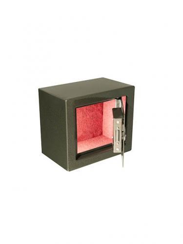 Kofri - Mini Box Aberto