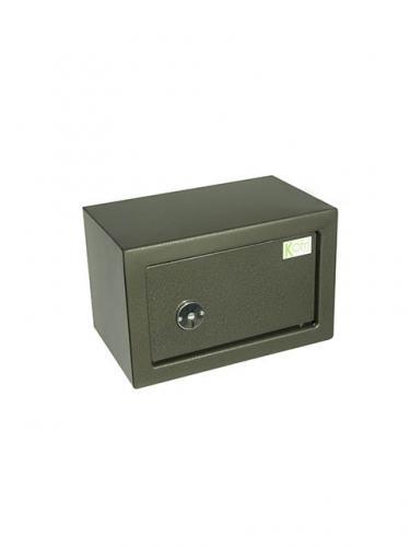 Kofri - Mini Box Classe A